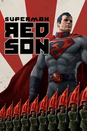 thumb Superman: Red Son