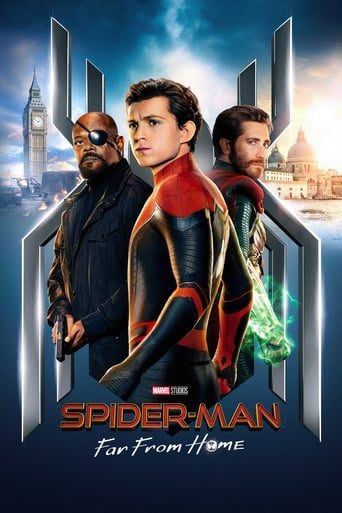 thumb Spider-Man : Far from Home