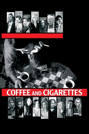 thumb Coffee and Cigarettes