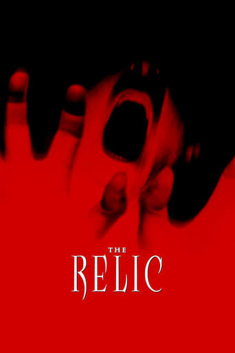thumb The Relic