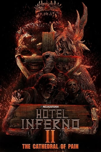 thumb Hotel Inferno 2: The Cathedral of Pain
