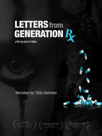 thumb Letters from Generation RX