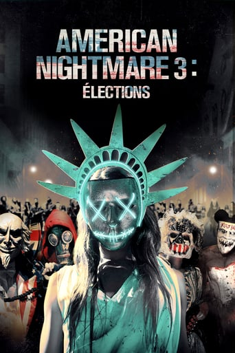 thumb American Nightmare 3: Élections