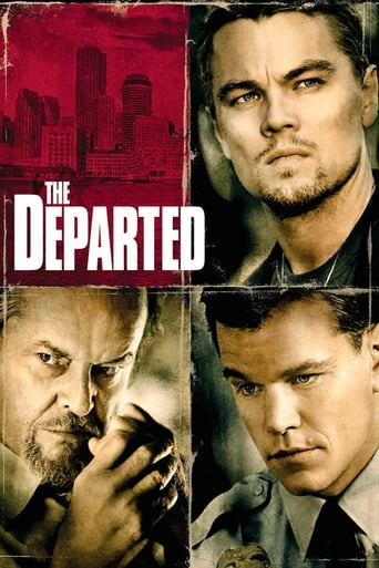 thumb The Departed