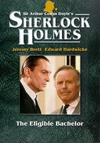 thumb Sherlock Holmes - Le baccalauréat admissible