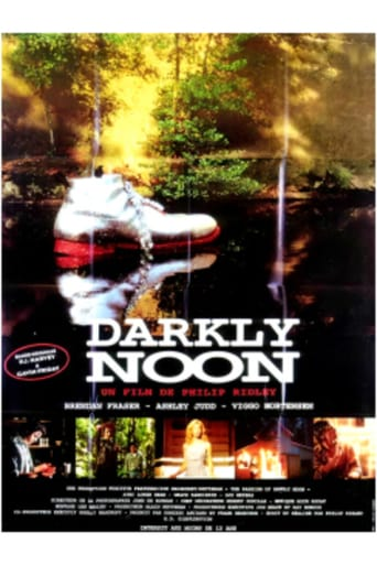 thumb The Passion of Darkly Noon