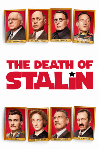 thumb The Death of Stalin