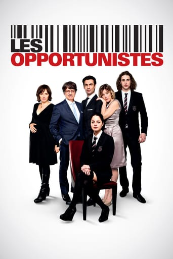 thumb Les Opportunistes